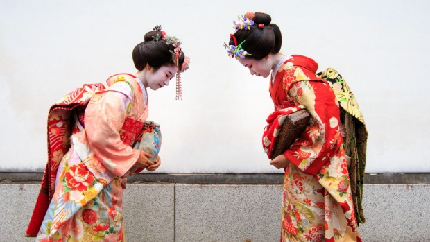 What is the culture of japan