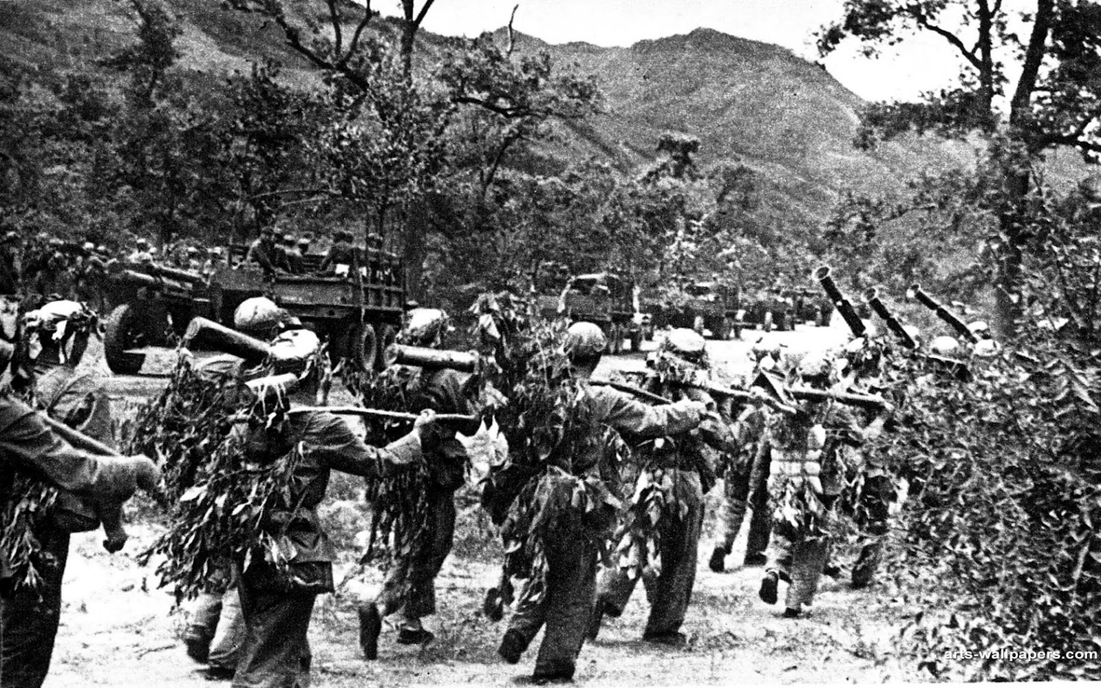 about What war the was korean