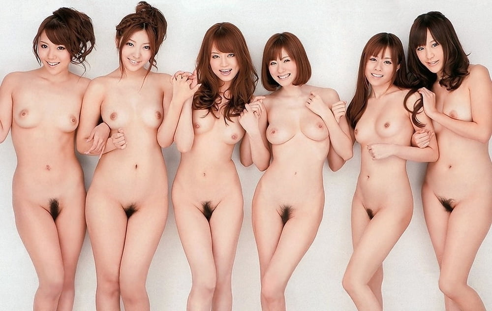 XXX Image Group sex in japan