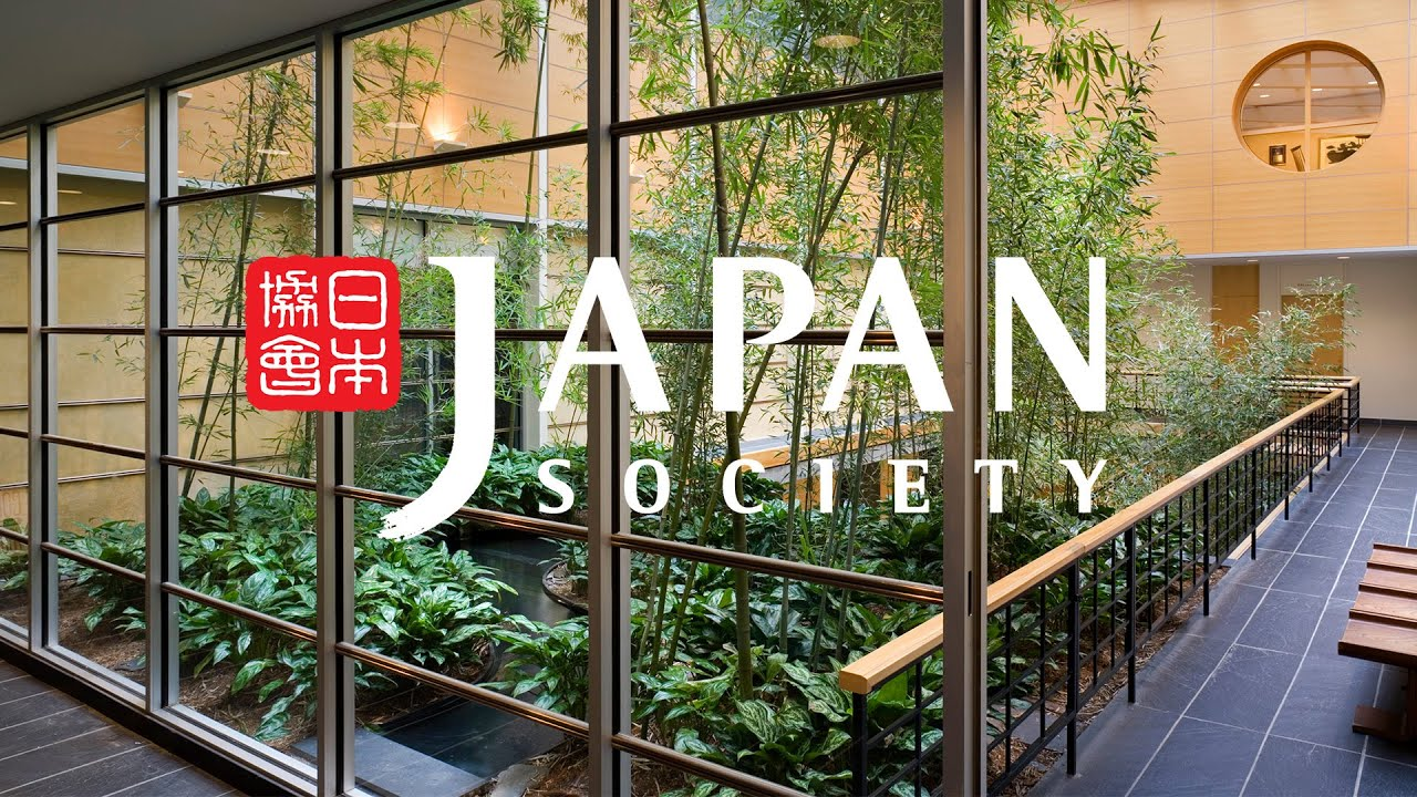 Japan is a society of