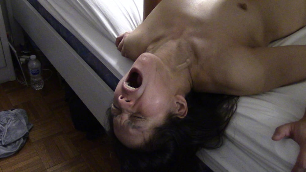 wife orgasms of asain Video