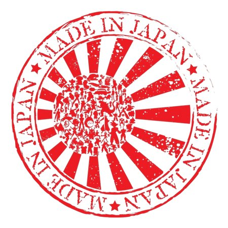 Japan and made in japan