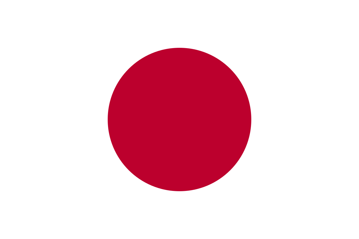 flag japan About of
