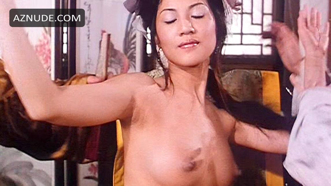 erotic ghost story Chinese