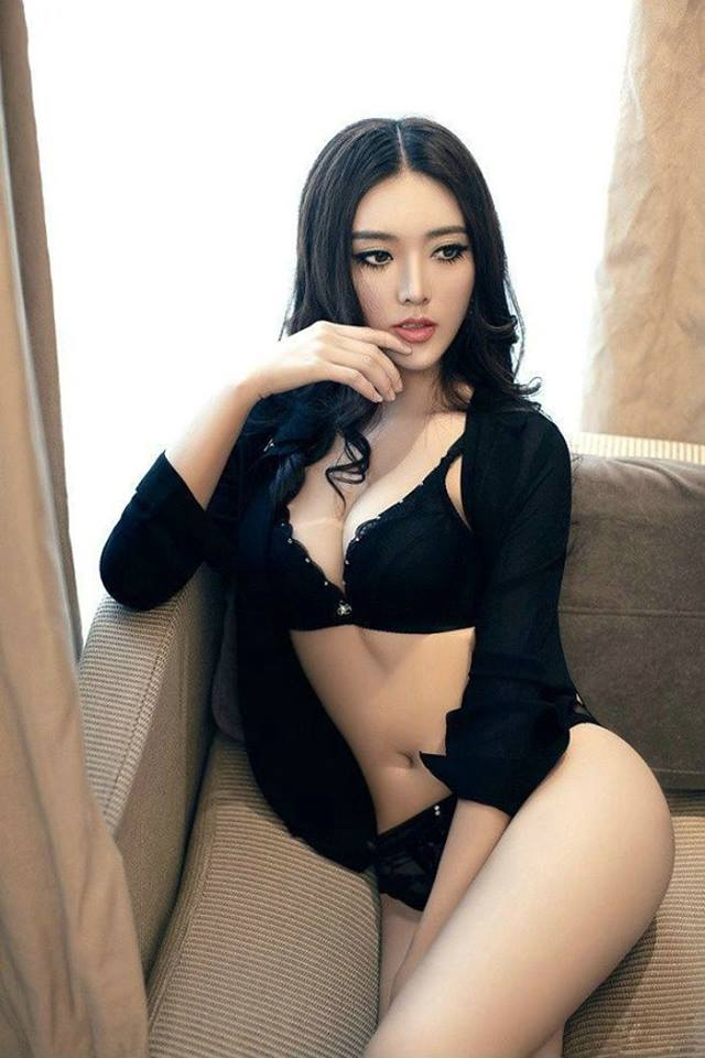 sex for Chinese girl