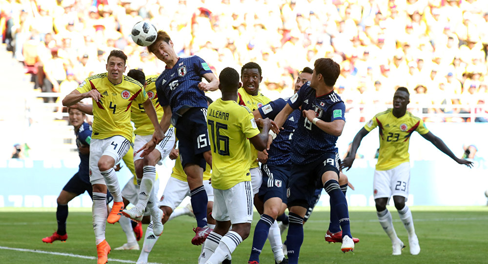 world cup This is japan