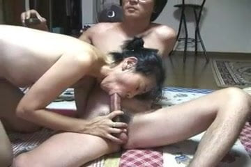 couple Old sex japan